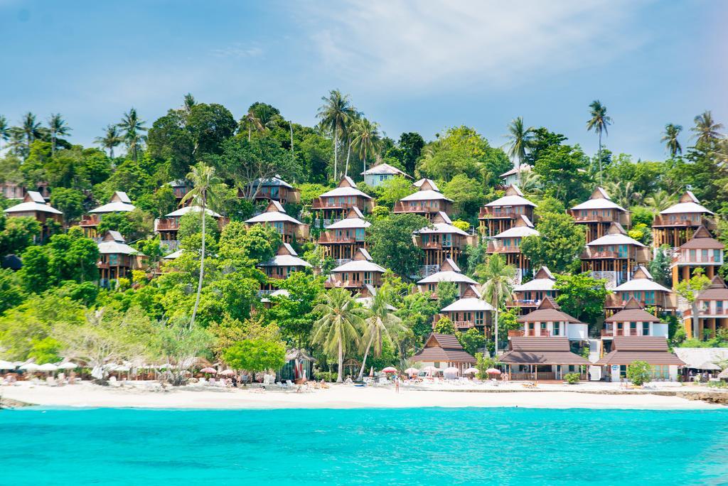 Vista do Phi Phi The Beach Resort
