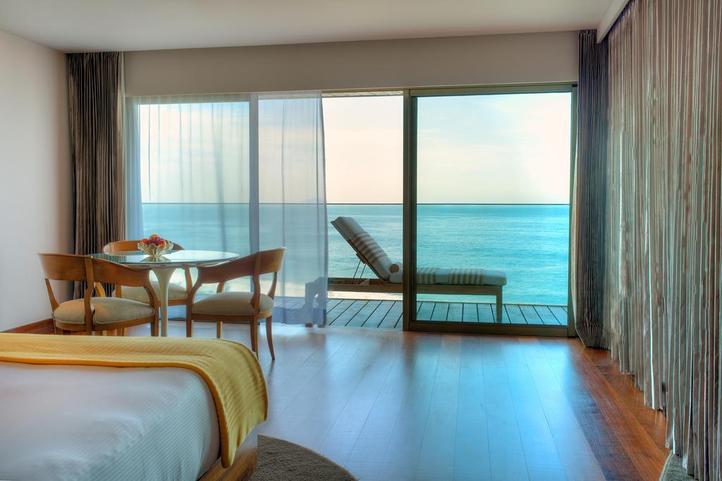 Suite do Hotel Fasano