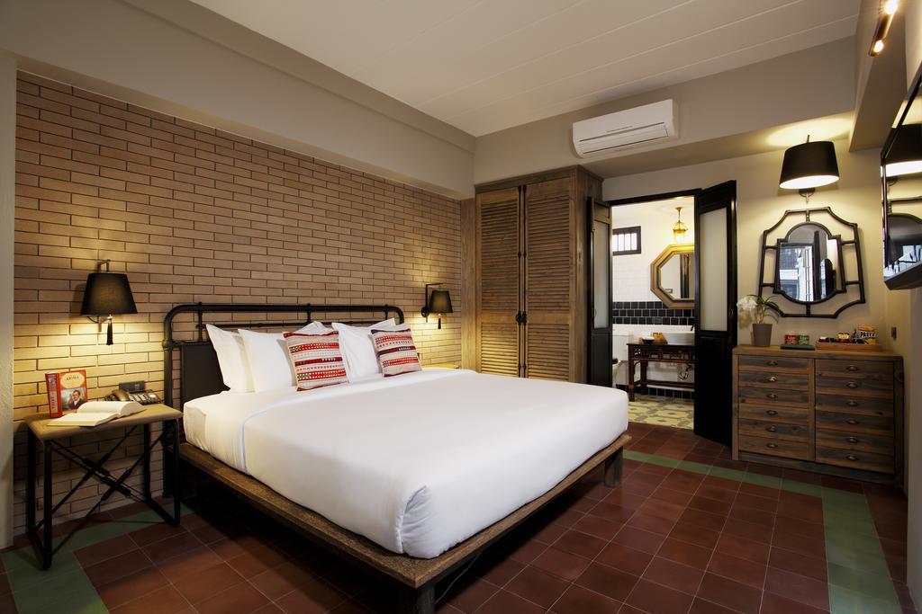 Hotel Baan Chart em Bangkok