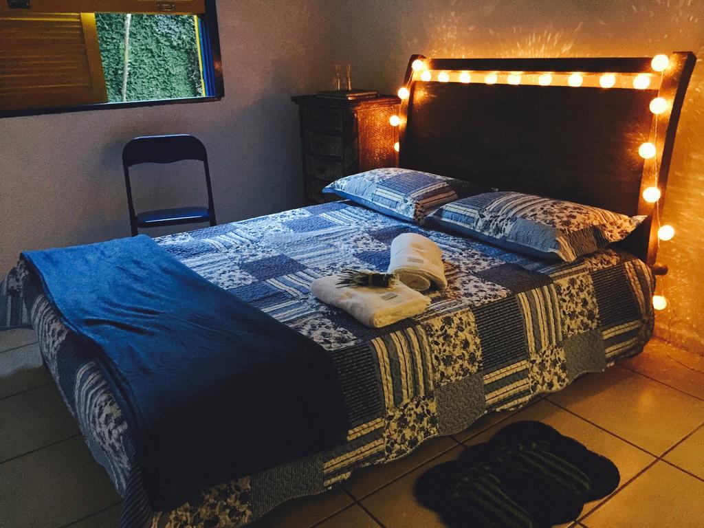 Hostel 040 em Petropolis