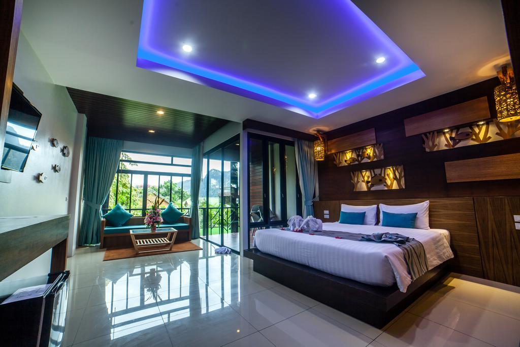 Suite do ChaoKoh Phi Phi Hotel & Resort
