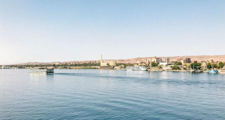 Cruzeiro de 4 dias pelo Rio Nilo: de Aswan à Luxor