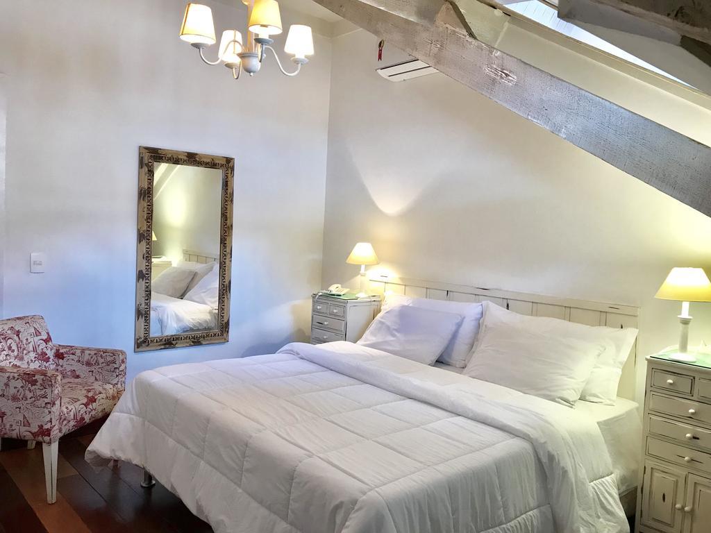 Suite do Hotel Casablanca Imperial