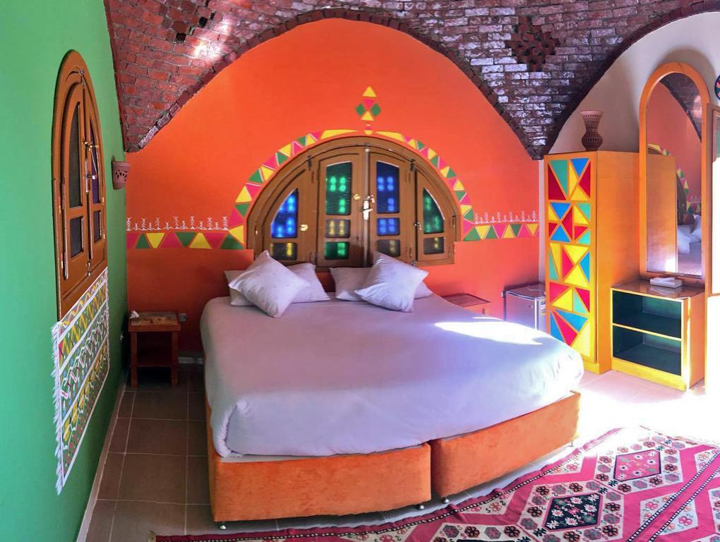 Suite do Kato Dool Nubian Resort