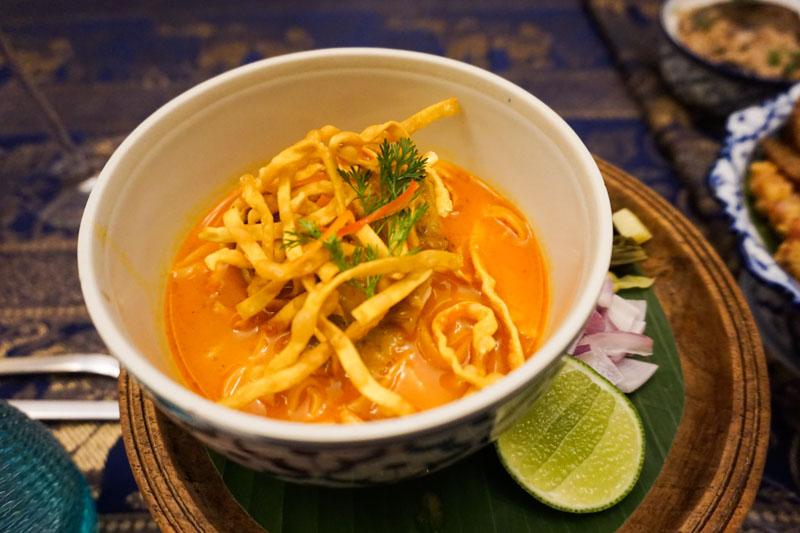 restaurante chiang mai