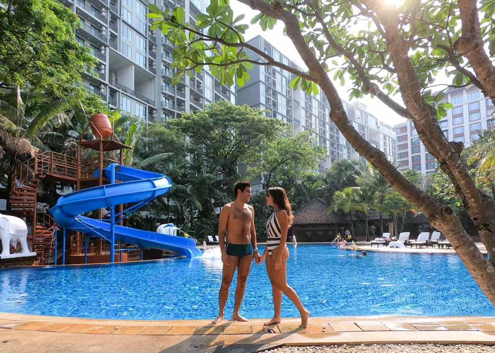 hotel shangri-la chiang mai