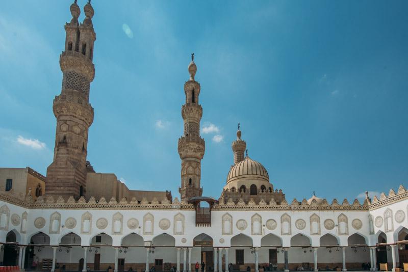 Religião do Egito