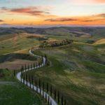Roadtrip na Toscana: vale alugar um carro?