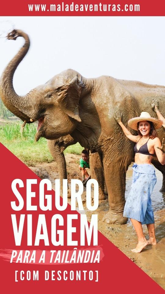 seguro viagem tailândia