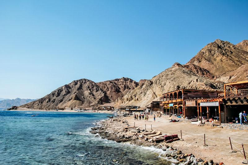 Mar Vermelho Egito: Hurghada, Dahab, Sharm el Sheik ou Marsa Alam?