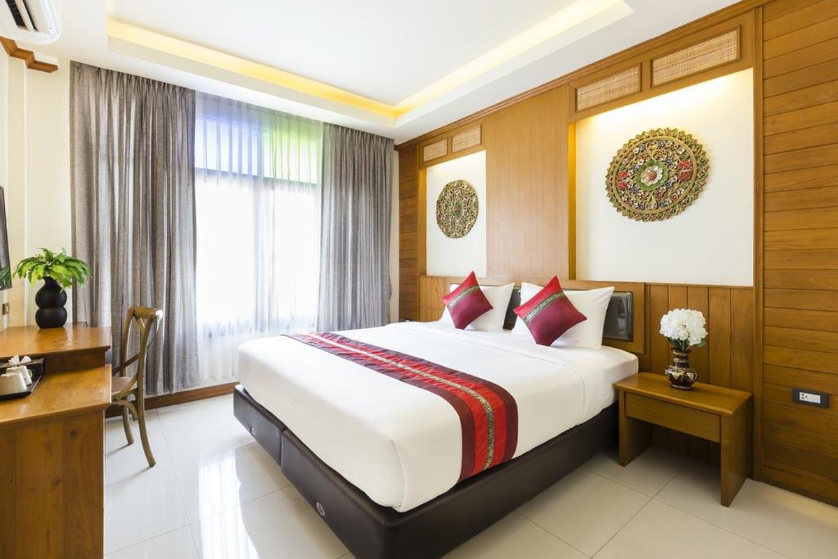 Hotel Leechiang Boutique Lanna