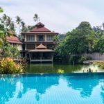 Onde ficar em Railay Beach na Tailândia