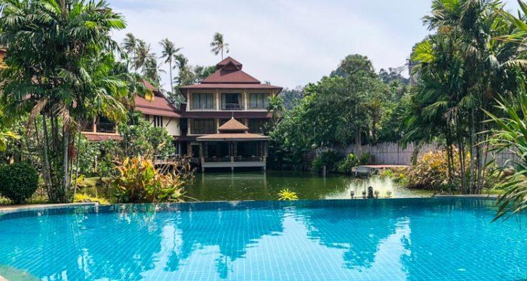 Onde ficar em Railay Beach, na Tailândia