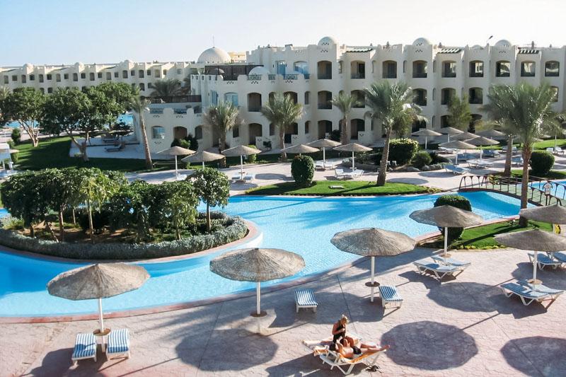 Resort em Hurghada
