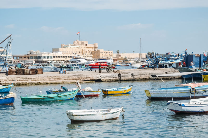 Alexandria Egito