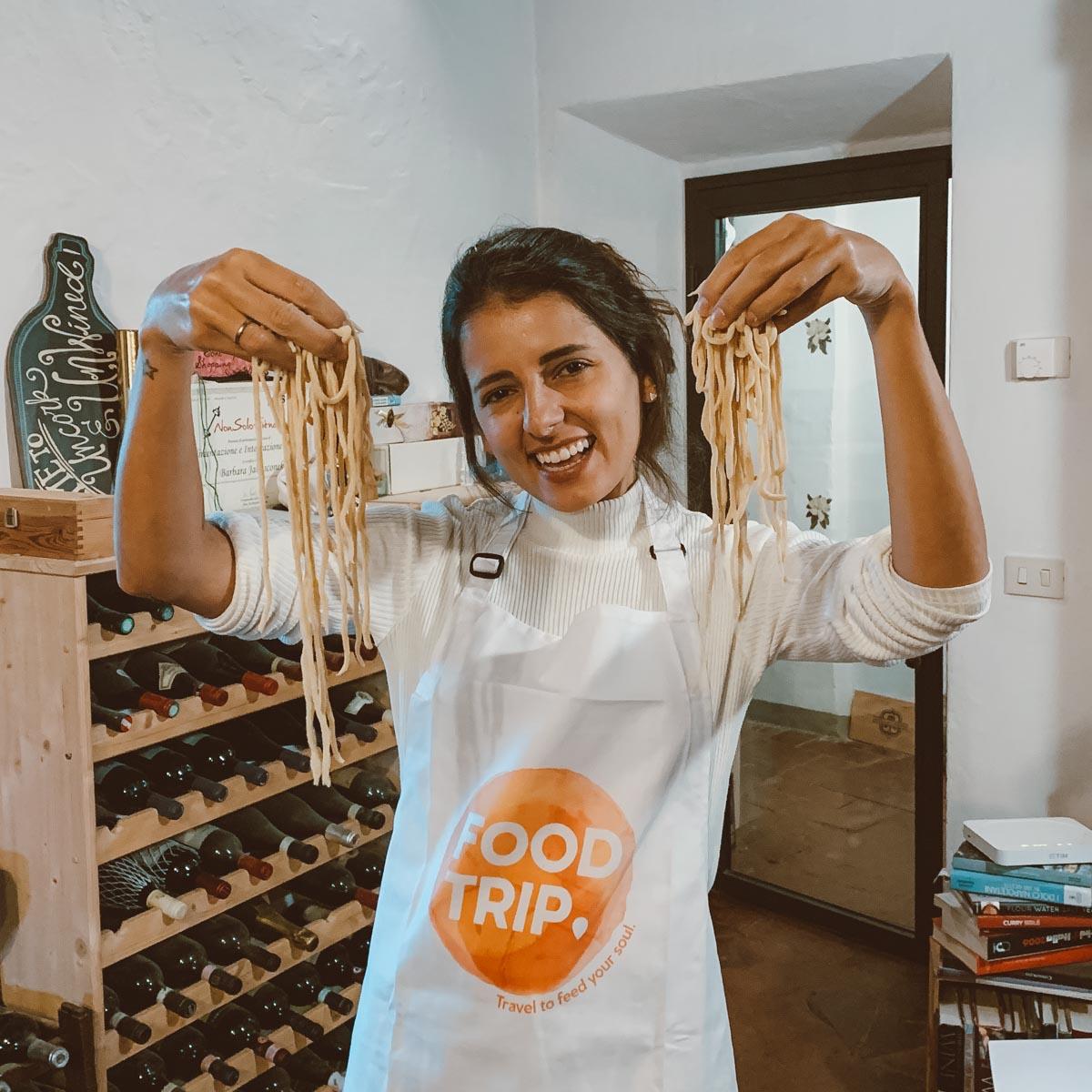 foodtrip experience aula de culinária