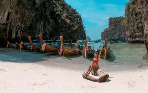Ilhas Phi Phi: os MELHORES PASSEIOS para incluir no seu roteiro
