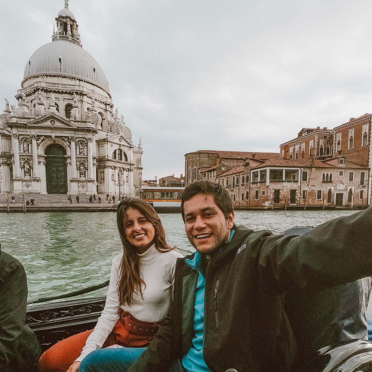Roteiro Itália 7 dias: Milão, Veneza, Florença, Siena (+ cidades da Toscana!)
