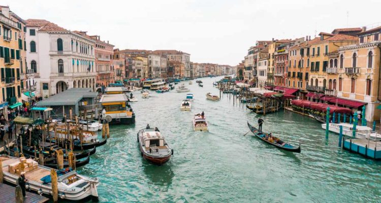 seguro viagem italia veneza