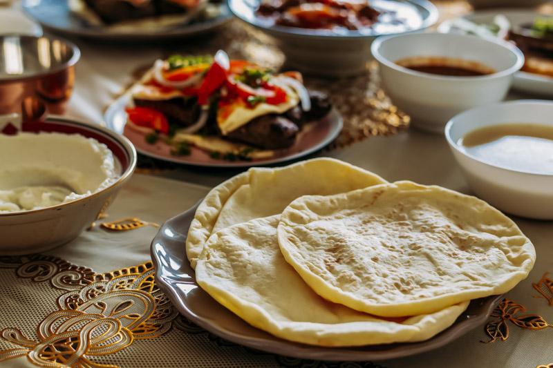 Tour gastronômico Cairo