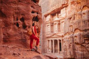Petra: conheça uma das Sete Maravilhas do Mundo Moderno