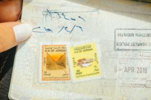 Visto Jordânia: como tirar o visto de turismo para a Jordânia