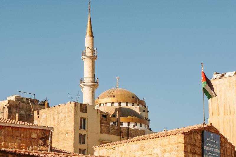 Madaba, Jordânia