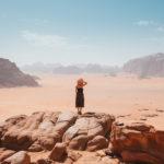 Wadi Rum: como foi acampar com os beduínos na Jordânia