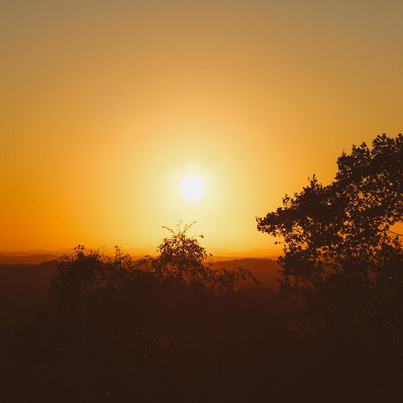 o que fazer em boipeba pôr do sol