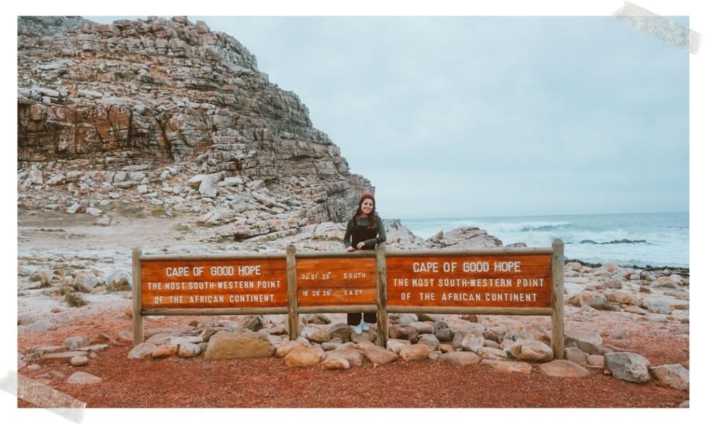 para onde viajar em novembro africa do sul