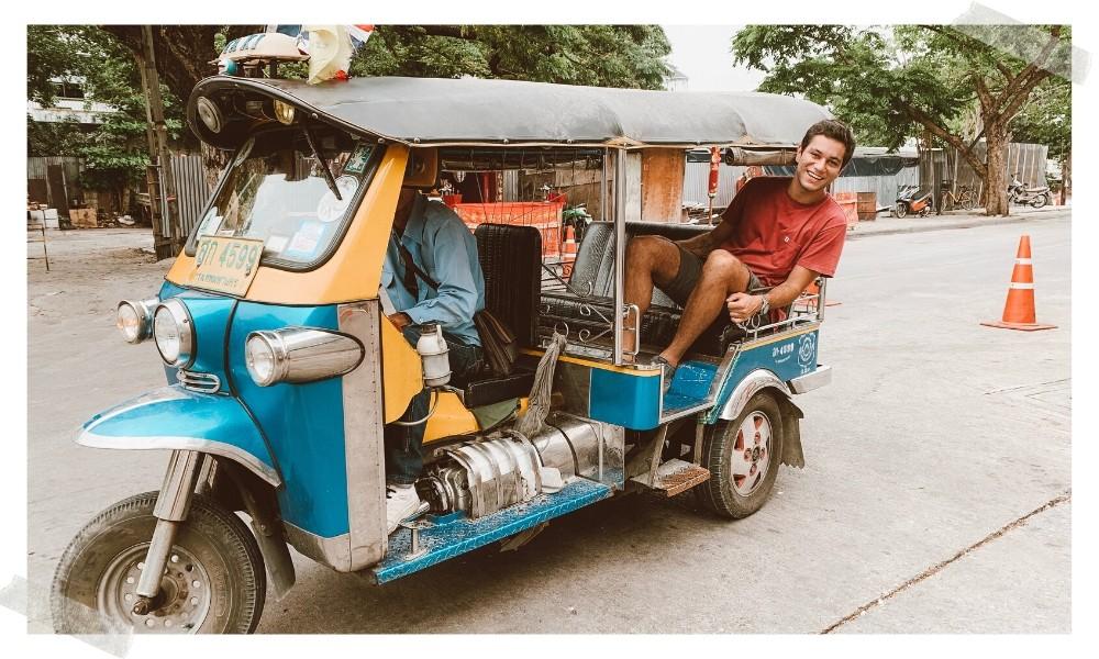 viagem janeiro tailândia