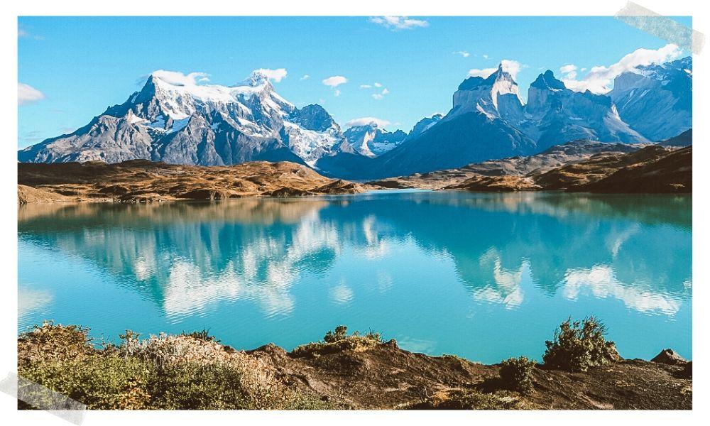 para onde viajar em fevereiro patagonia
