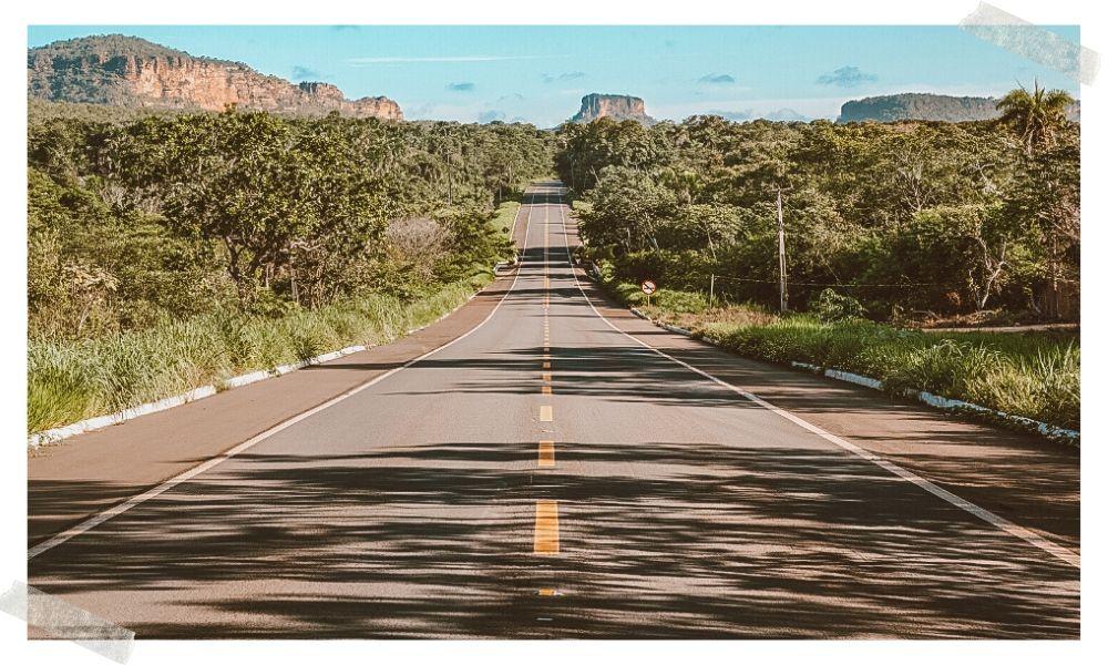 destinos para roadtrip no brasil