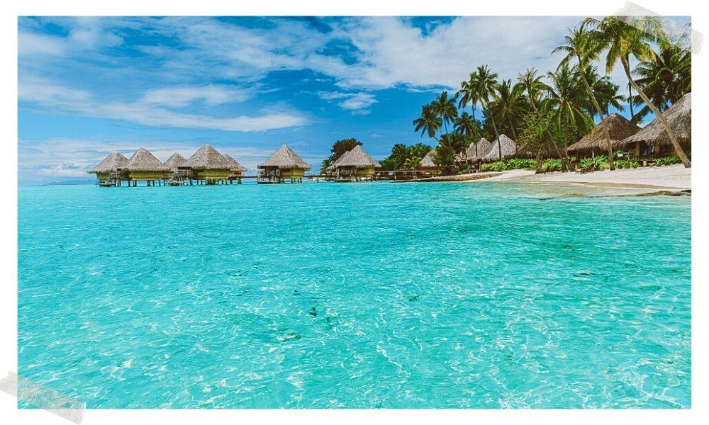para onde viajar em agosto destinos de praia