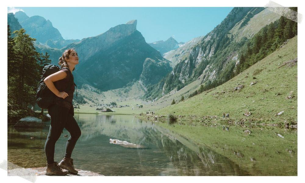 para onde viajar em agosto trilhas