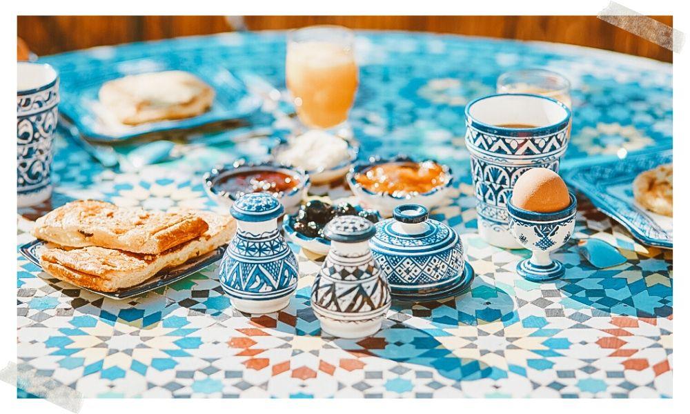 riad marrocos