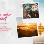 Para onde viajar em JUNHO: TOP destinos no Brasil e no exterior