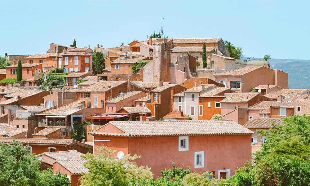 Roussillon França