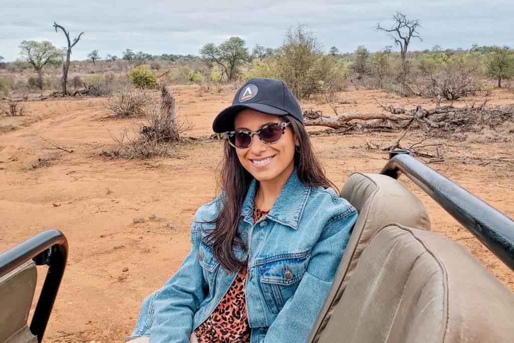 safari na africa do sul game