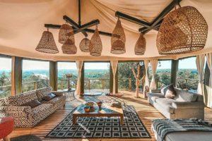Safári na África do Sul: como é se hospedar em um lodge no Kruger