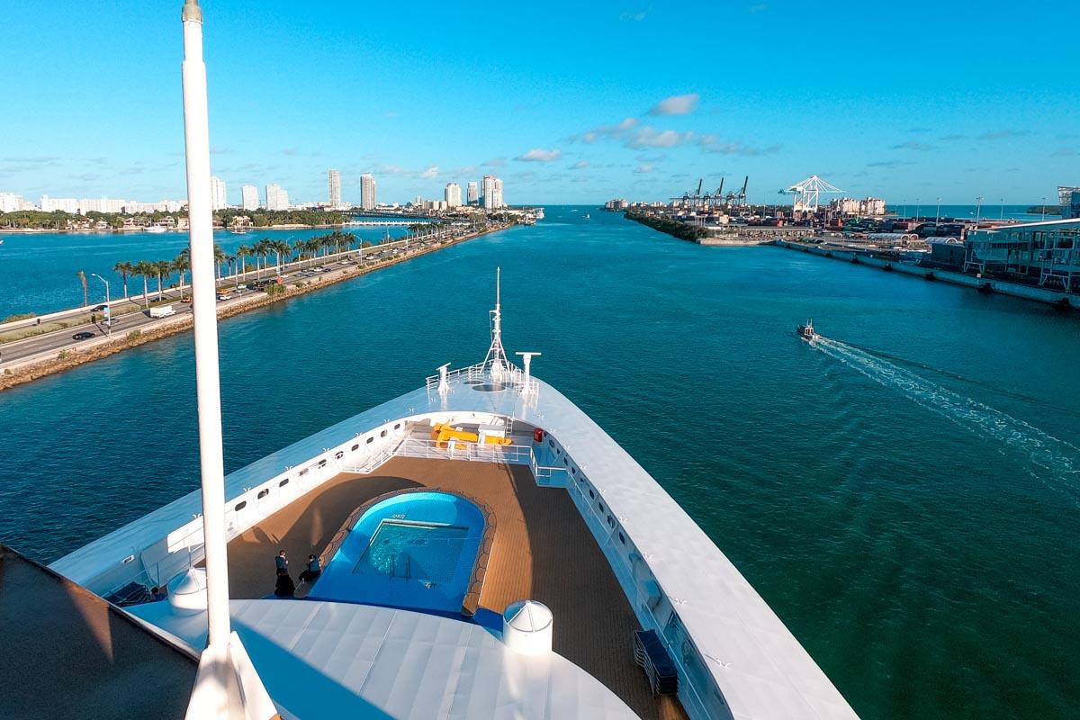 seguro viagem marítimo