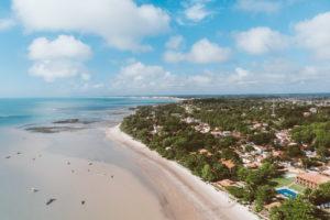 Pousadas em Cumuruxatiba (Bahia): as 10 opções mais charmosas