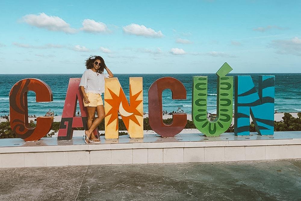 roteiro cancun