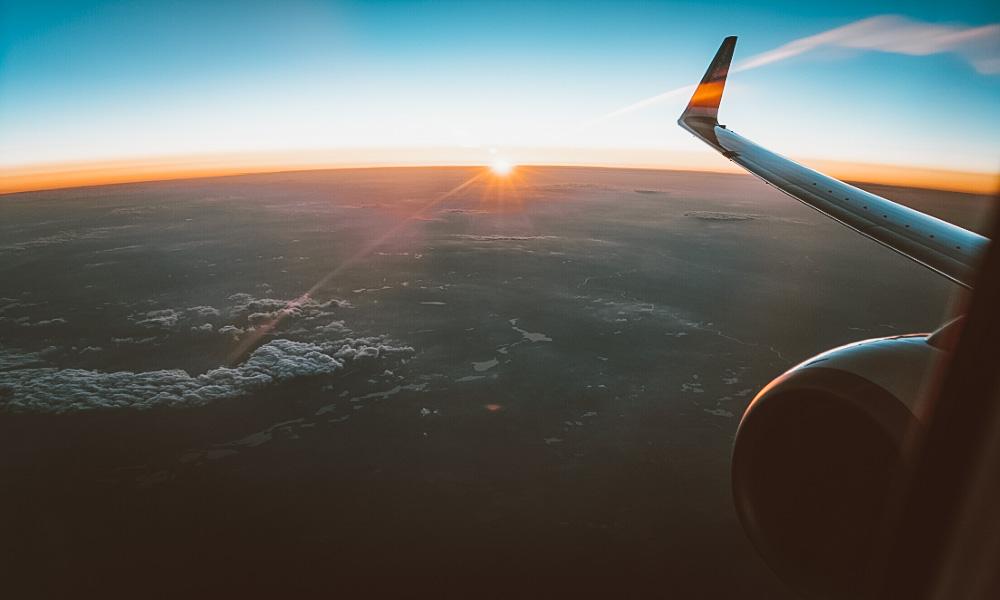 seguro viagem europa avião