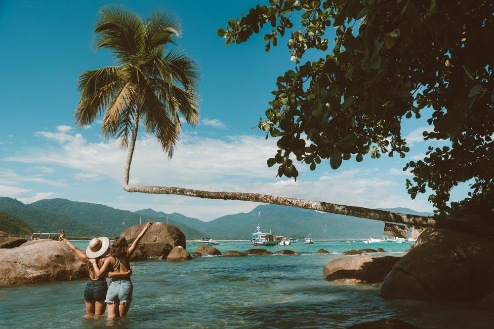 Mala de Aventuras Ilha Grande