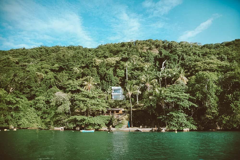 pousada ilha grande rio de janeiro