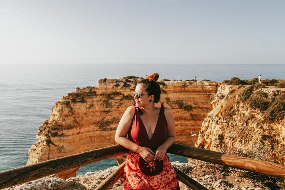 praias de portugal algarve