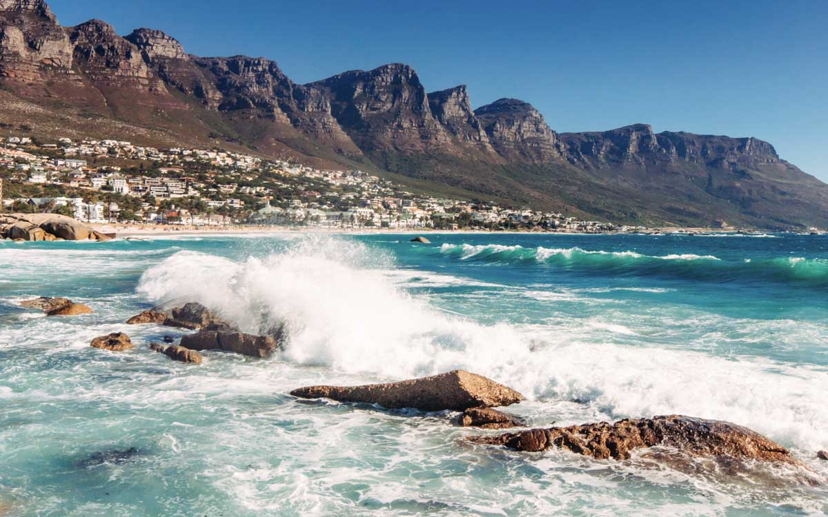 Roteiro Cape Town: o melhor de Cape Town em 3, 5 ou 7 dias de viagem