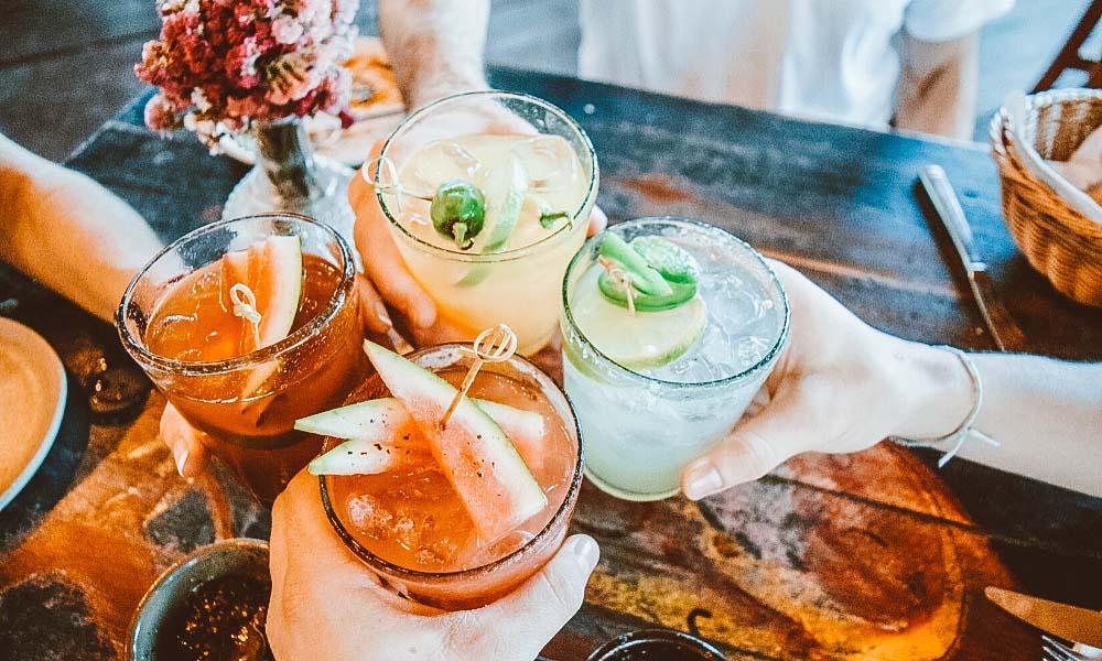 roteiro cancun bebida