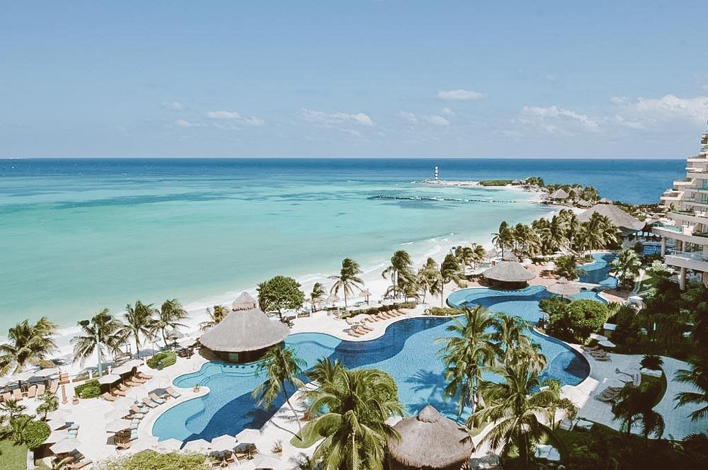 roteiro cancun hotel